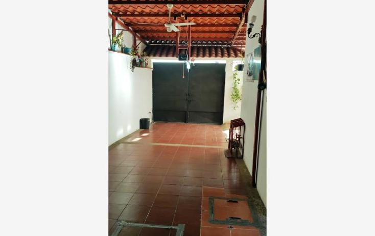 Foto de casa en venta en palma yuca 0, las palmas, tuxtla gutiérrez, chiapas, 1533668 No. 26