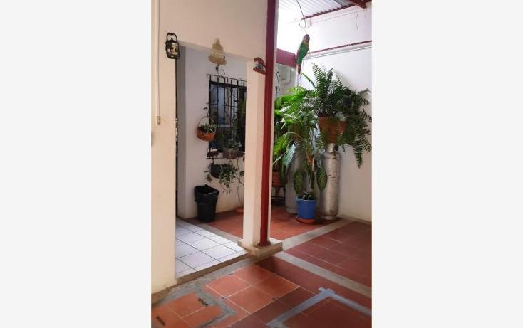 Foto de casa en venta en palma yuca 0, las palmas, tuxtla gutiérrez, chiapas, 1533668 No. 28