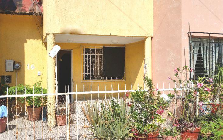 Foto de casa en condominio en venta en, palmar de carabalí, acapulco de juárez, guerrero, 1775120 no 01