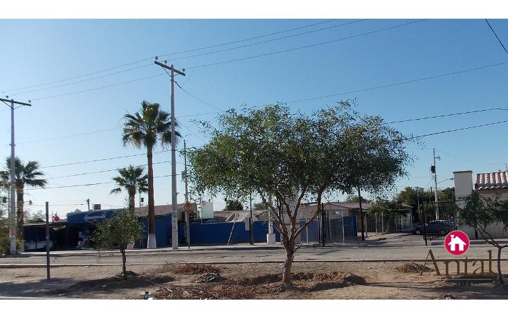 Foto de casa en venta en  , palmar de santa anita, mexicali, baja california, 1873014 No. 14