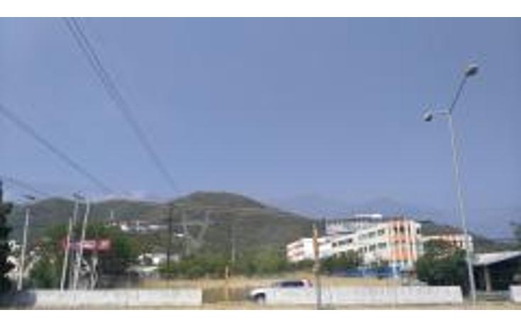 Foto de terreno comercial en venta en  , palmares 1er sector, monterrey, nuevo le?n, 1757422 No. 03
