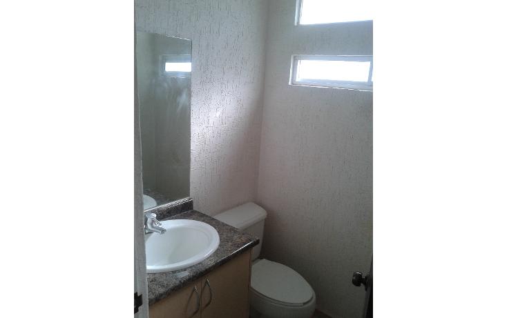 Foto de casa en renta en  , palmares, querétaro, querétaro, 1278649 No. 08