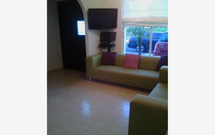 Foto de casa en venta en  #, palmares, querétaro, querétaro, 1538222 No. 02