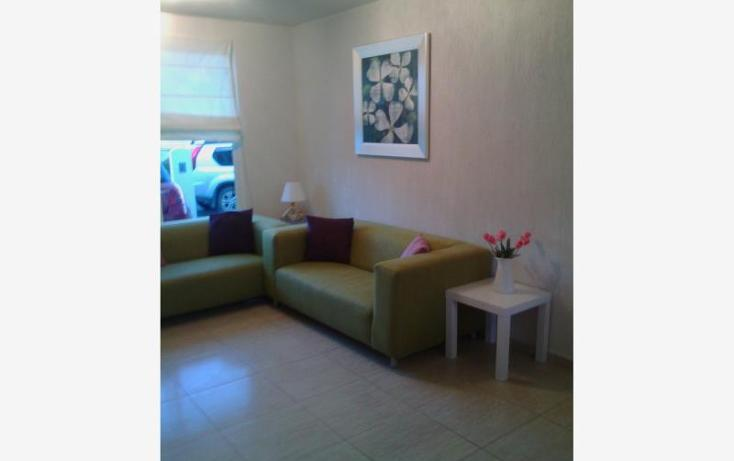 Foto de casa en venta en  #, palmares, querétaro, querétaro, 1538222 No. 06