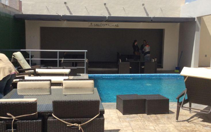 Foto de casa en condominio en venta en, palmares, querétaro, querétaro, 1718886 no 01