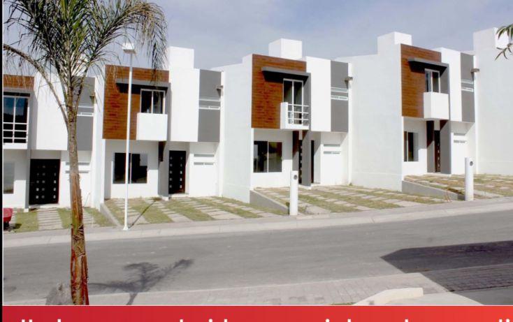Foto de casa en condominio en venta en, palmares, querétaro, querétaro, 1718886 no 05