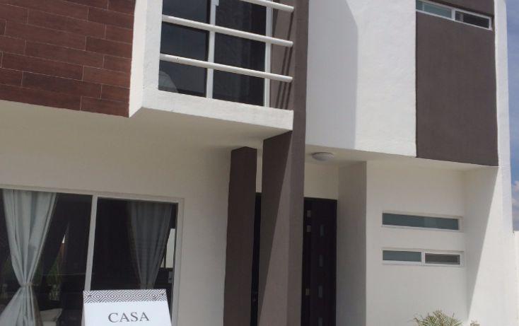 Foto de casa en condominio en renta en, palmares, querétaro, querétaro, 2003504 no 12