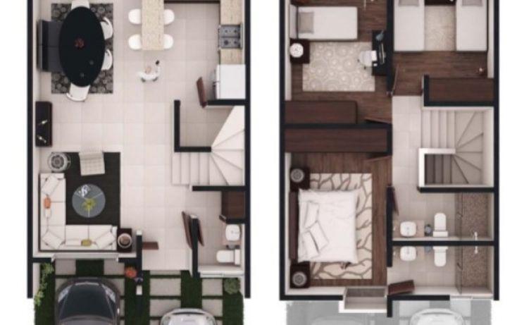 Foto de casa en condominio en renta en, palmares, querétaro, querétaro, 2003504 no 13