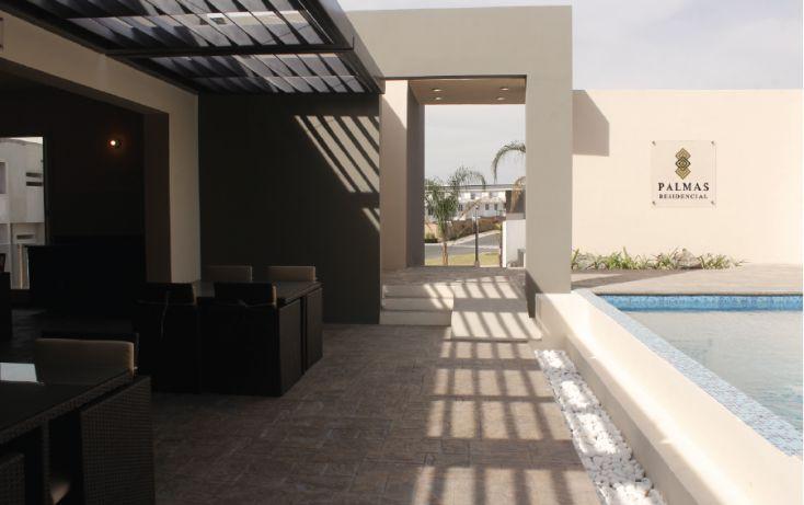 Foto de casa en condominio en renta en, palmares, querétaro, querétaro, 2003504 no 14