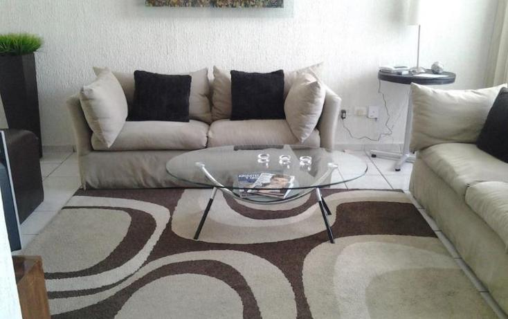 Foto de casa en renta en  , palmares, querétaro, querétaro, 416348 No. 03