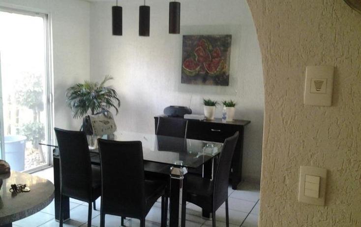 Foto de casa en renta en  , palmares, querétaro, querétaro, 416348 No. 04