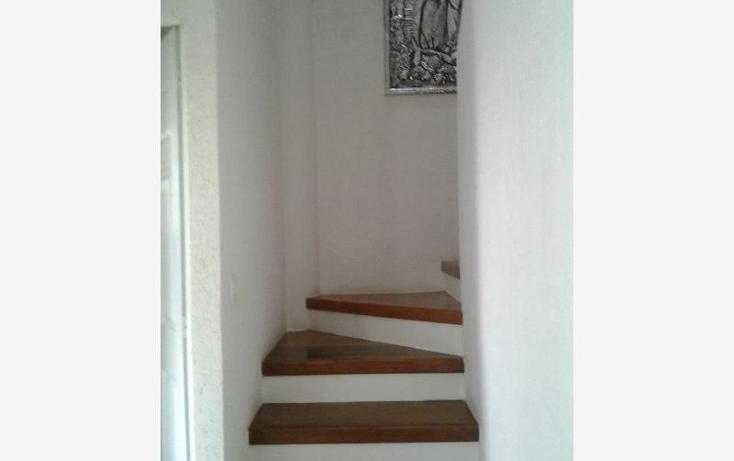 Foto de casa en renta en  , palmares, querétaro, querétaro, 416348 No. 09