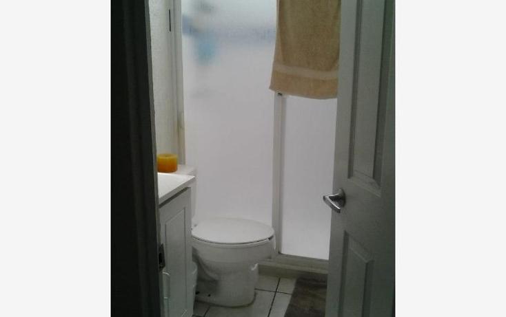 Foto de casa en renta en  , palmares, querétaro, querétaro, 416348 No. 12