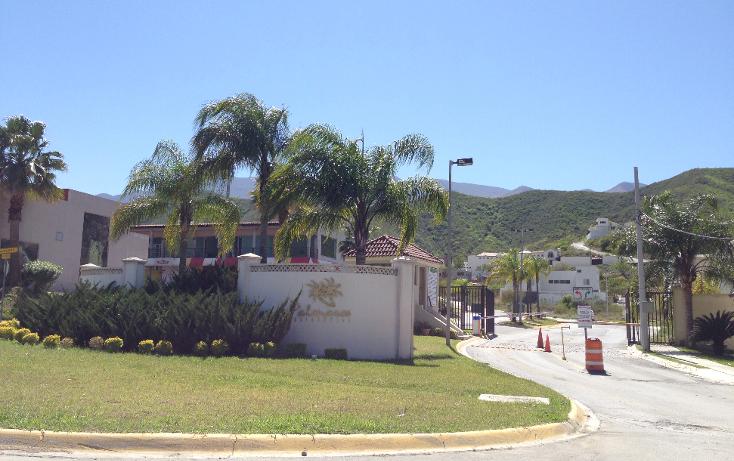 Foto de terreno habitacional en venta en  , palmares residencial, monterrey, nuevo le?n, 1292045 No. 01
