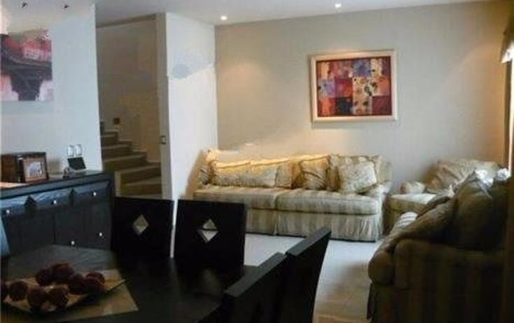 Foto de casa en venta en  , palmares residencial, monterrey, nuevo león, 1340113 No. 01