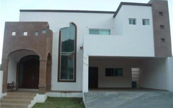 Foto de casa en venta en  , palmares residencial, monterrey, nuevo león, 1340113 No. 02