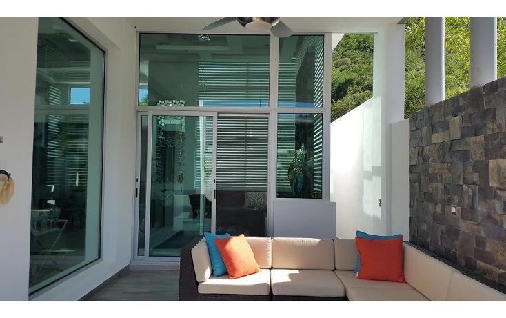 Foto de casa en venta en  , palmares residencial, monterrey, nuevo león, 2626628 No. 03