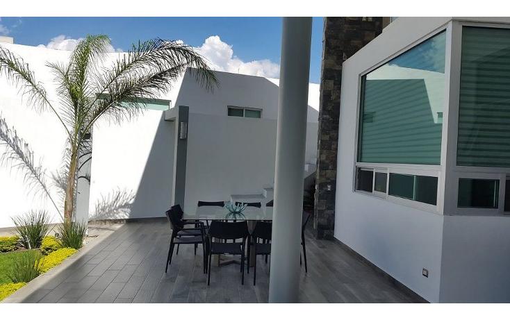 Foto de casa en venta en  , palmares residencial, monterrey, nuevo león, 2626628 No. 10