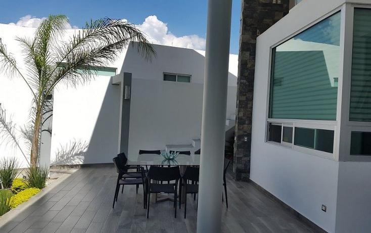 Foto de casa en venta en  , palmares residencial, monterrey, nuevo león, 2626628 No. 11