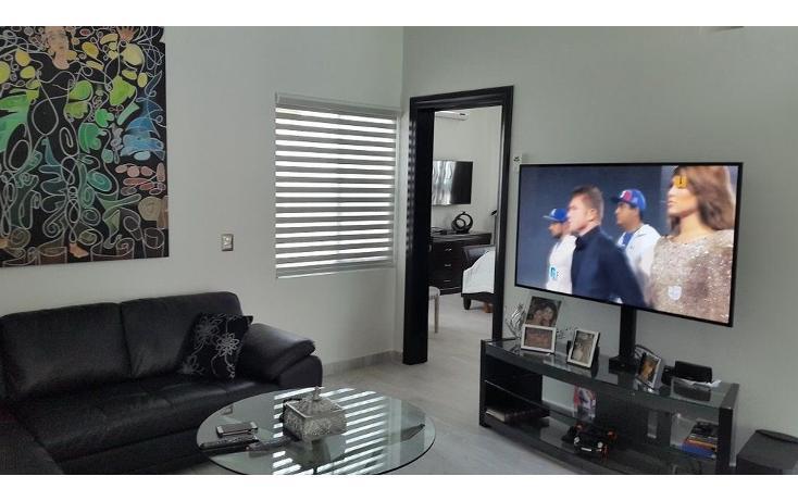 Foto de casa en venta en  , palmares residencial, monterrey, nuevo león, 2626628 No. 21