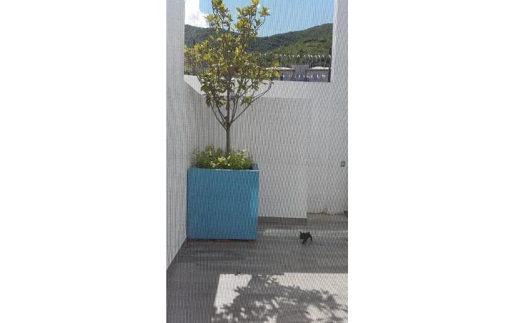 Foto de casa en venta en  , palmares residencial, monterrey, nuevo león, 2626628 No. 25