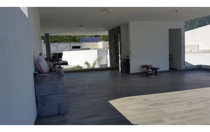 Foto de casa en venta en  , palmares residencial, monterrey, nuevo león, 2626628 No. 32