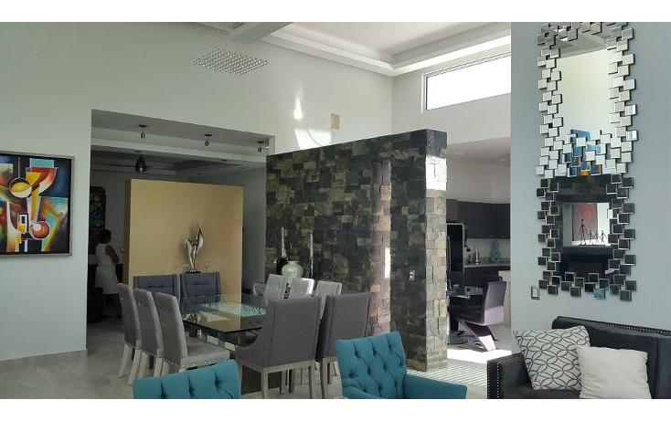 Foto de casa en venta en  , palmares residencial, monterrey, nuevo león, 2626628 No. 33