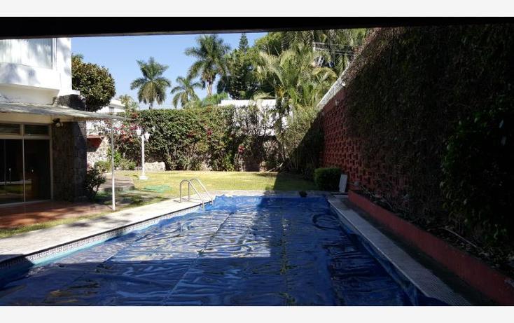 Foto de casa en venta en palmas 1, las palmas, cuernavaca, morelos, 1668334 no 02