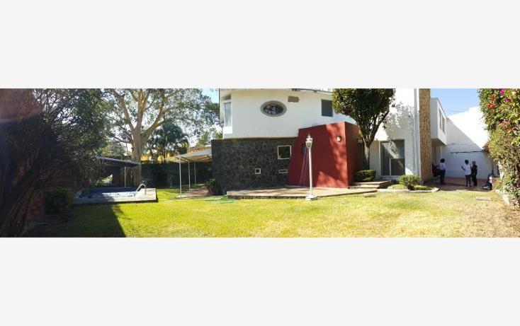 Foto de casa en venta en palmas 1, las palmas, cuernavaca, morelos, 1668334 no 10