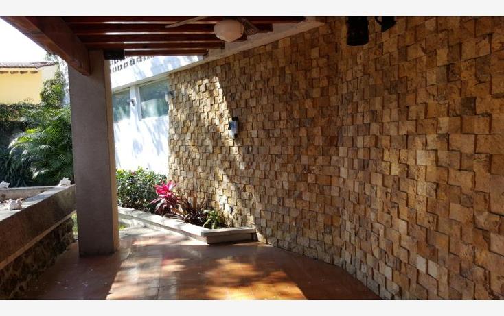 Foto de casa en venta en palmas 1, las palmas, cuernavaca, morelos, 1668334 No. 18