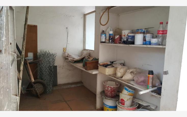 Foto de casa en venta en palmas 1, las palmas, cuernavaca, morelos, 1668334 No. 20