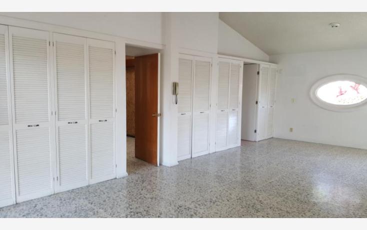 Foto de casa en venta en palmas 1, las palmas, cuernavaca, morelos, 1668334 No. 24