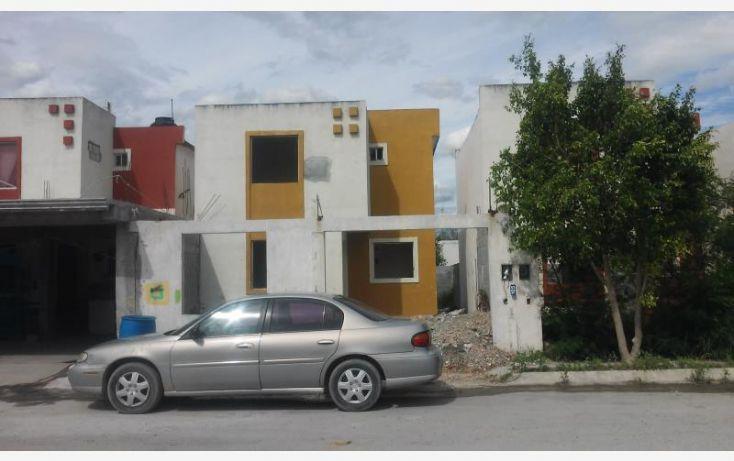 Foto de casa en venta en palmas 105, praderas del sol, río bravo, tamaulipas, 1725014 no 02
