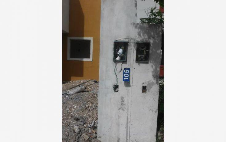 Foto de casa en venta en palmas 105, praderas del sol, río bravo, tamaulipas, 1725014 no 03