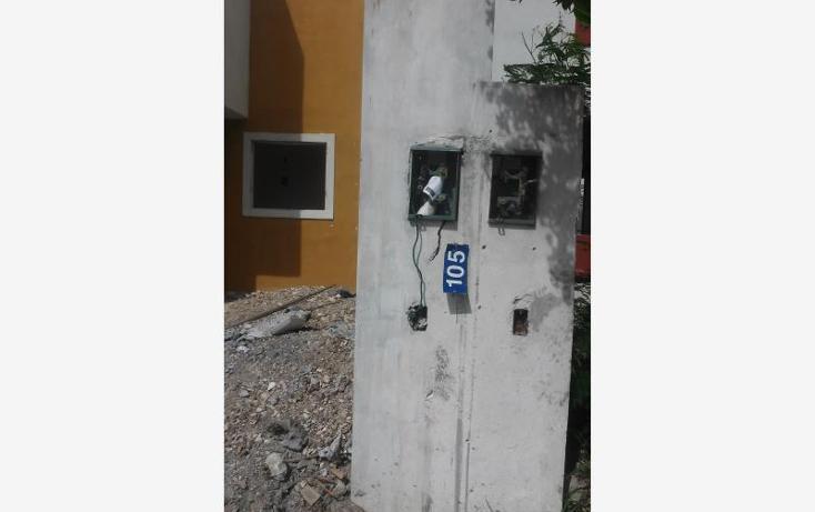 Foto de casa en venta en palmas 105, praderas del sol, río bravo, tamaulipas, 1725014 No. 03