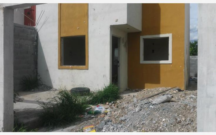 Foto de casa en venta en palmas 105, praderas del sol, río bravo, tamaulipas, 1725014 no 04