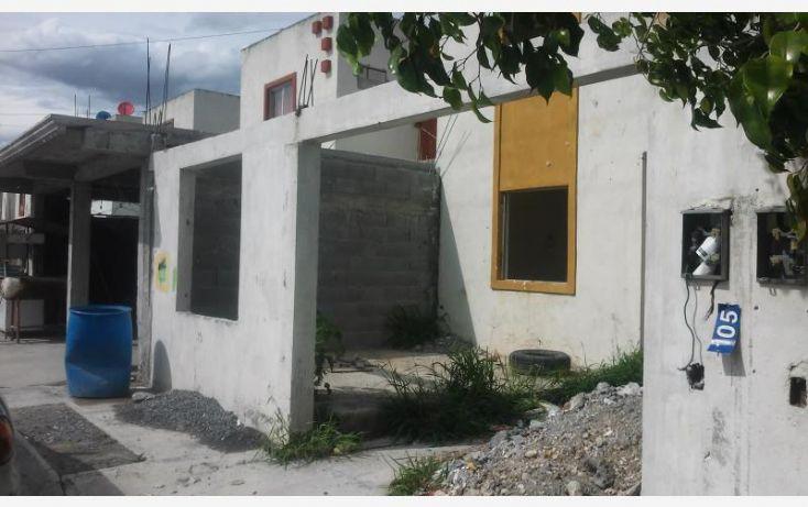Foto de casa en venta en palmas 105, praderas del sol, río bravo, tamaulipas, 1725014 no 05