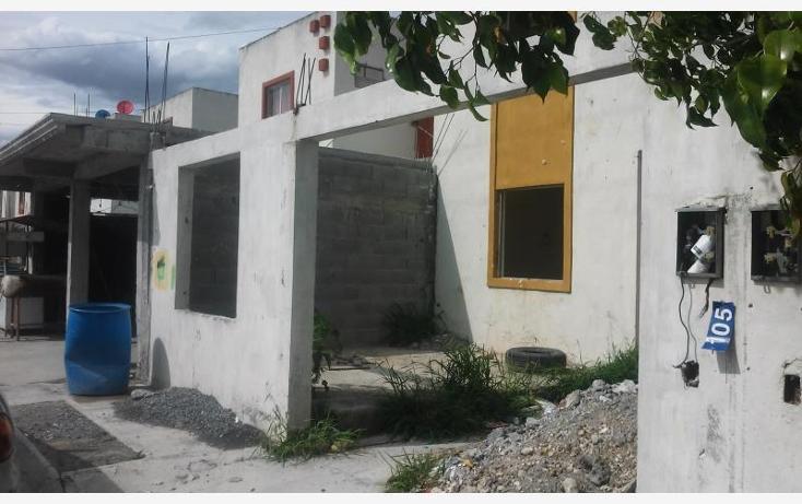 Foto de casa en venta en palmas 105, praderas del sol, río bravo, tamaulipas, 1725014 No. 05