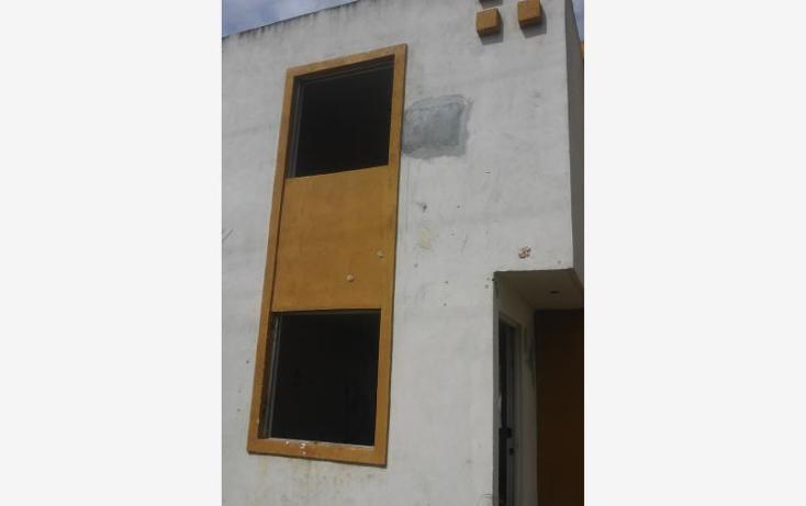 Foto de casa en venta en palmas 105, praderas del sol, río bravo, tamaulipas, 1725014 No. 06