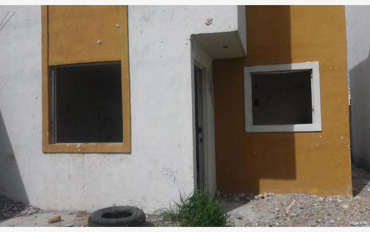 Foto de casa en venta en palmas 105, praderas del sol, río bravo, tamaulipas, 1725014 No. 07