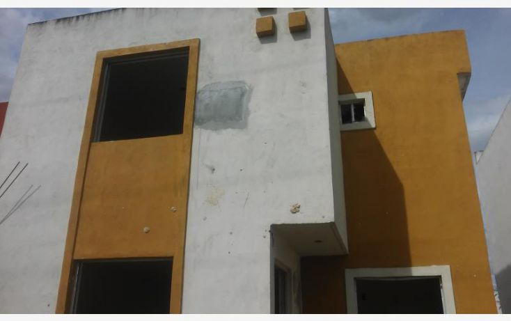 Foto de casa en venta en palmas 105, praderas del sol, río bravo, tamaulipas, 1725014 no 08