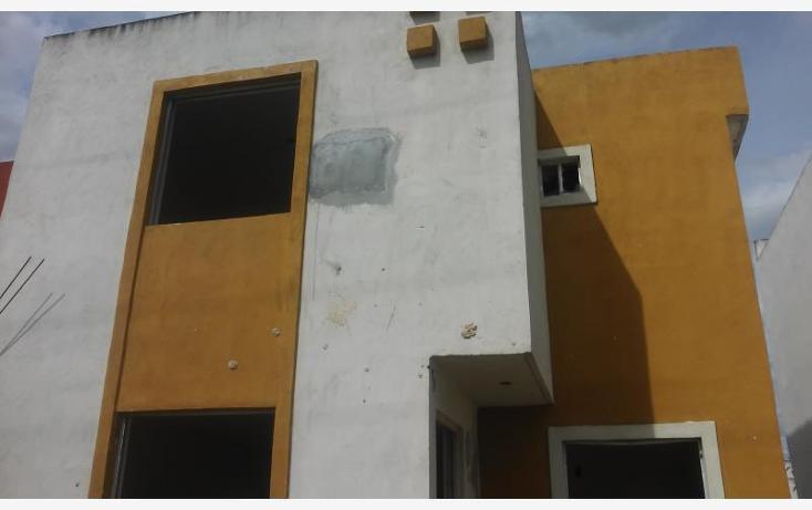 Foto de casa en venta en palmas 105, praderas del sol, río bravo, tamaulipas, 1725014 No. 08