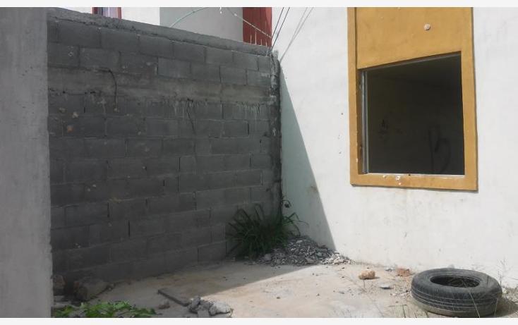 Foto de casa en venta en palmas 105, praderas del sol, río bravo, tamaulipas, 1725014 No. 09