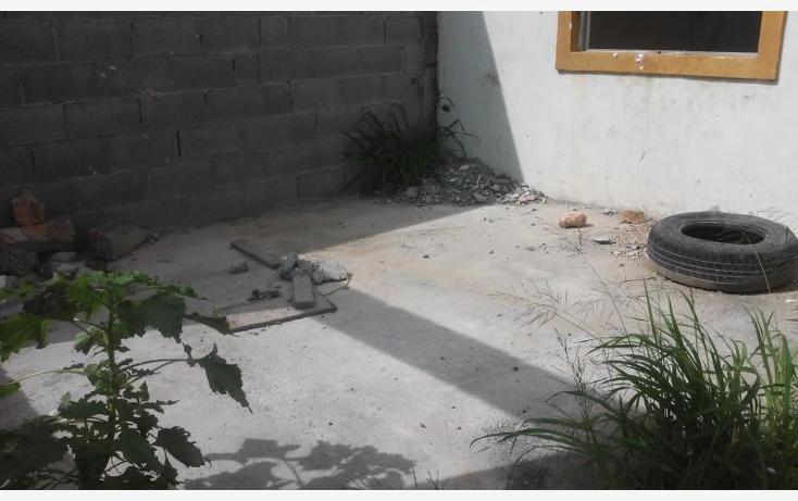 Foto de casa en venta en palmas 105, praderas del sol, río bravo, tamaulipas, 1725014 No. 10