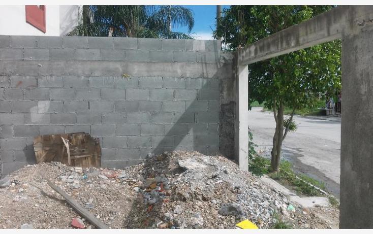 Foto de casa en venta en palmas 105, praderas del sol, río bravo, tamaulipas, 1725014 No. 11