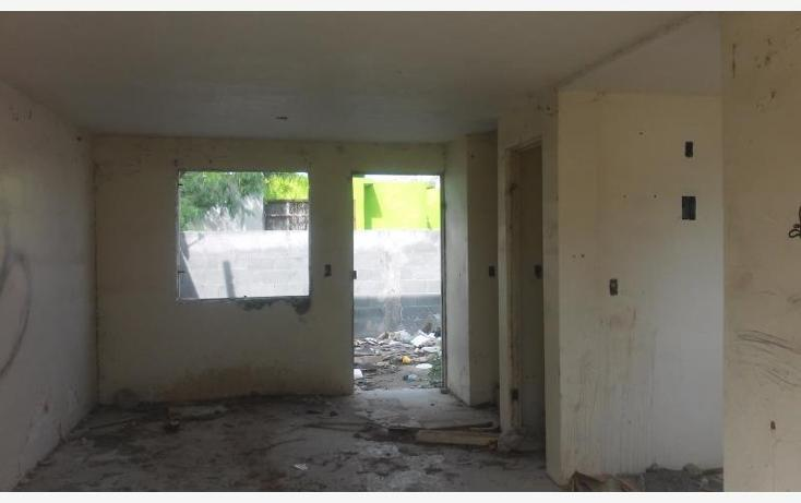 Foto de casa en venta en palmas 105, praderas del sol, río bravo, tamaulipas, 1725014 No. 12