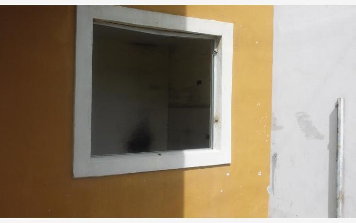Foto de casa en venta en palmas 105, praderas del sol, río bravo, tamaulipas, 1725014 No. 15
