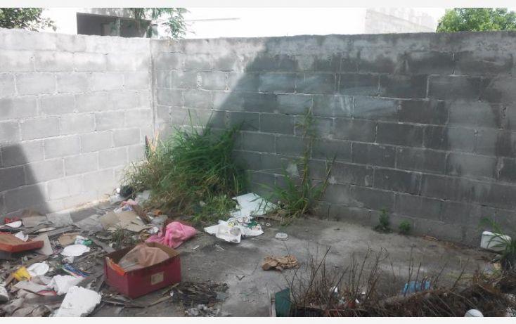 Foto de casa en venta en palmas 105, praderas del sol, río bravo, tamaulipas, 1725014 no 29