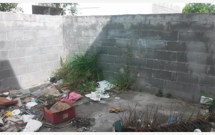 Foto de casa en venta en palmas 105, praderas del sol, río bravo, tamaulipas, 1725014 No. 29