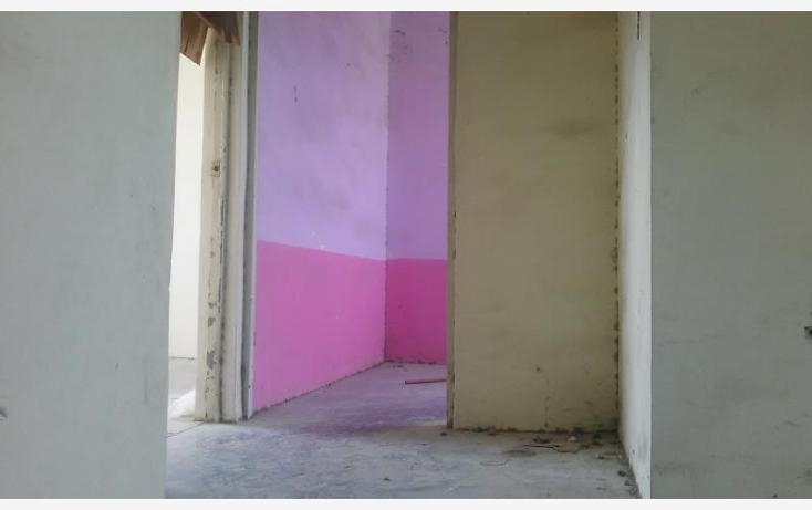 Foto de casa en venta en palmas 105, praderas del sol, río bravo, tamaulipas, 1725014 No. 34